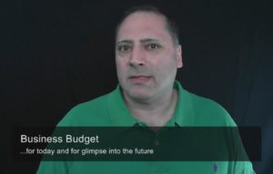 How to Create Your Business Budget by Udemy
