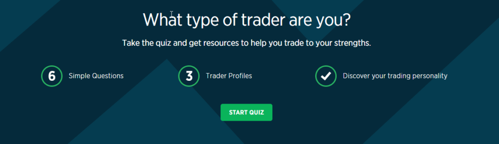 What Kind Of Trader Are You Quiz?
