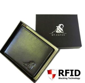 RFID Block Wallet