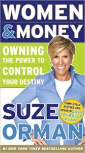 Best Suze Orman Books: Women & Money