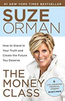 Best Suze Orman Books: The Money Class