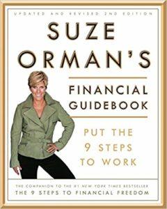 Best Suze Orman Books: Suze Orman's Financial Guidebook