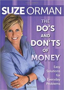 Best Suze Orman Books: The Dos and Don'ts of Money