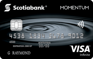 Scotia Momentum Visa Infinite