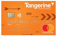 Tangerine Money Back