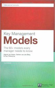 Key Management Models by Marcel Van Assen, Gerben Van den Berg, Paul Pietersma