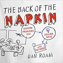 The Back of The Napkin by Dan Roam