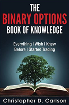 Binary options strategy book kaliber 44 wena bitcoins