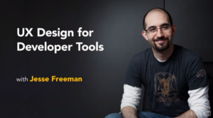 UX Design for Developer Tools by Lynda