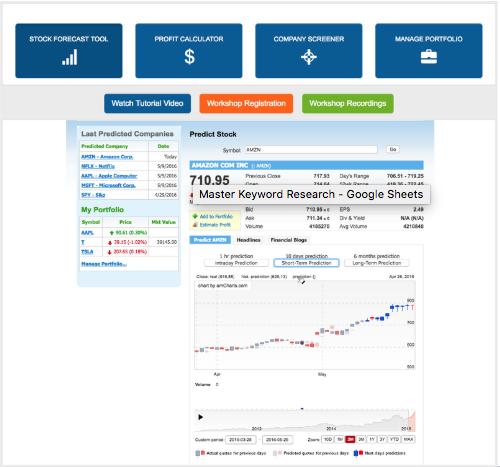 Tradespoon Review 2019: Pros, Cons, Pricing + More • Benzinga