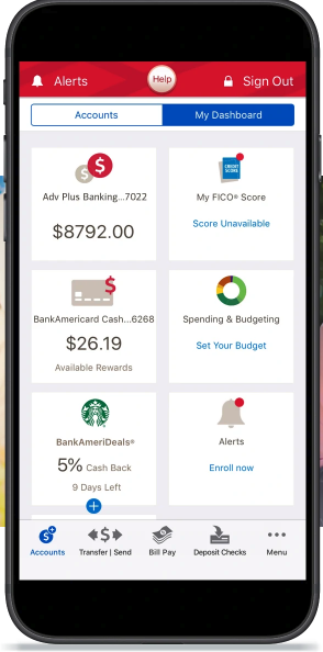 A Guide to Mobile Banking: Security, Fees & Best Banks • Benzinga