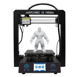 Anycubic Full Metal i3 Mega 3D Printer