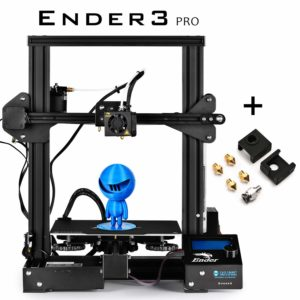SainSmart x Creality Ender-3 PRO 3D Printer