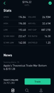 Webull Vs Robinhood Compare Features Platform More Benzinga