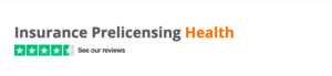 Health Prelicensing Training