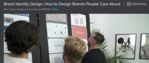 Brand Identity Design: How to Design Brands People Care About