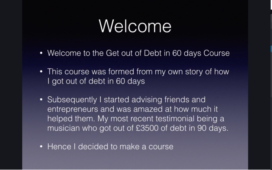 getting Out of Debt Made Simple for Everyone