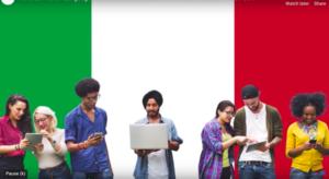 Italian Language and Culture: Intermediate