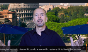 ITALIANO AUTENTICO