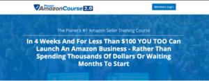 Proven Amazon Course 2.0