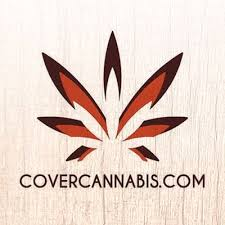 Image result for Cover Cannabis logo