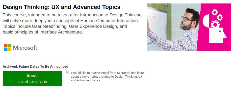 Best Ux Design Courses In 2020 Benzinga Learn Ux