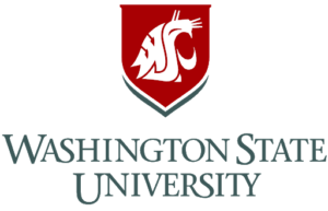 Washington State Uni Logo
