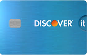 Discover.com - Apply for Discover it Secured Credit Card