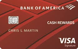 Bank of America® Cash Rewards Credit Card with 3% Choice ...