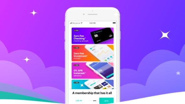 money lion app