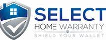 Image result for Select Home Warranty logo