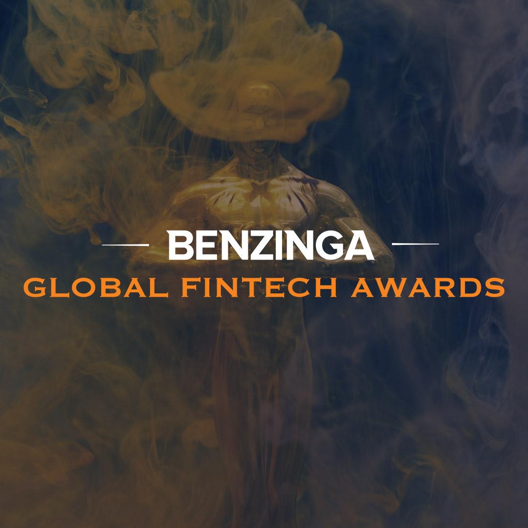 2021 Benzinga Global Fintech Awards