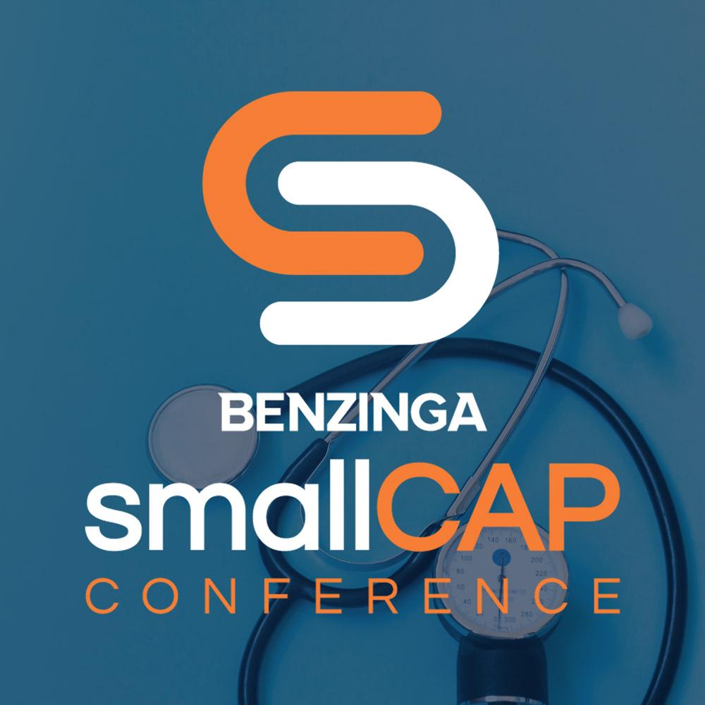 Healthcare Small Cap Conference Benzinga
