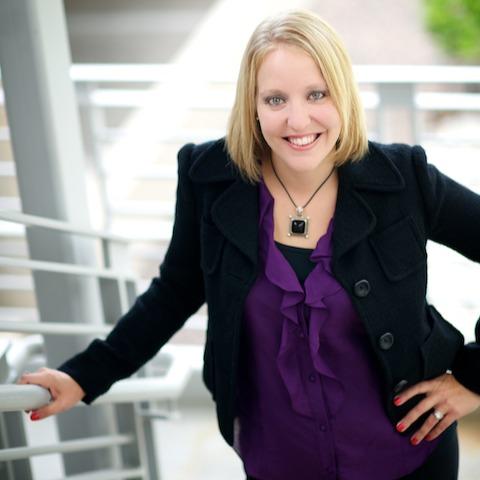 Rebecca Garrett, Director of Speaker Relations | Benzinga