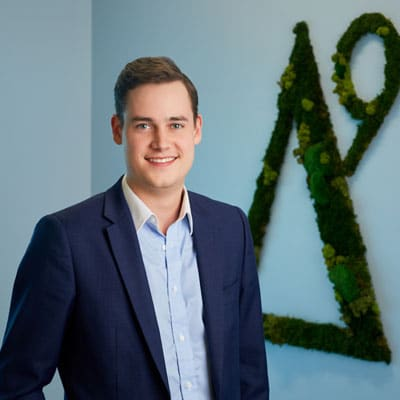 John Arbuthnot Founder and CEO of Delta9 Cannabis