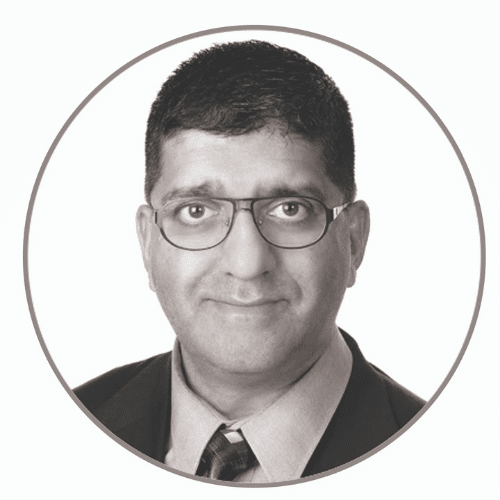 dr. Rakesh