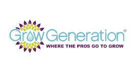 GrowGeneration - Where The Pros Go To Grow