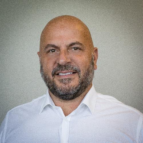 Geoffrey Benic, CEO of Aleafia Health