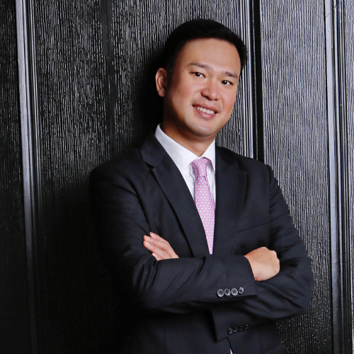 Raymond Nobu Chang