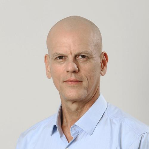 Oren Shuster, CEO of IM Cannabis