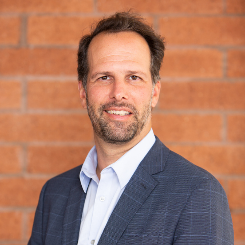 Mike Weinberger, Chief Franchise Officer of Item 9 Labs