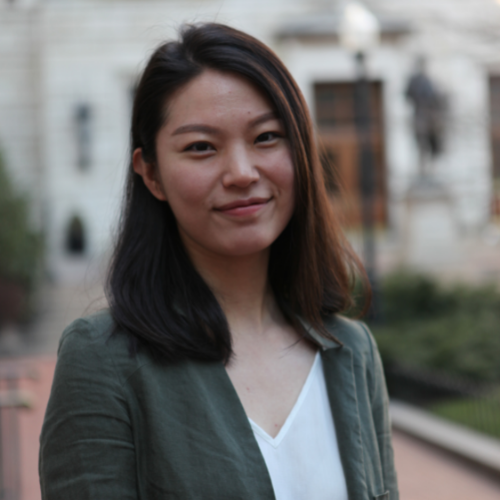 Yeji Jesse Lee, Reporter at Insider Magazine