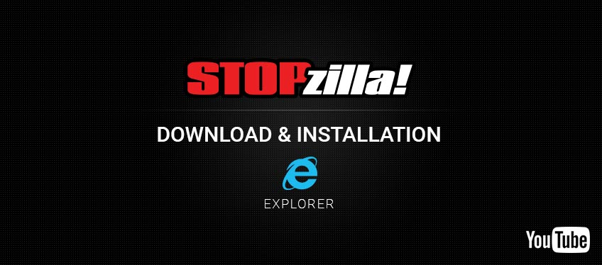 Download STOPzilla
