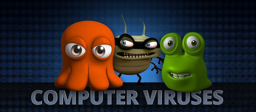 Conputer Viruses