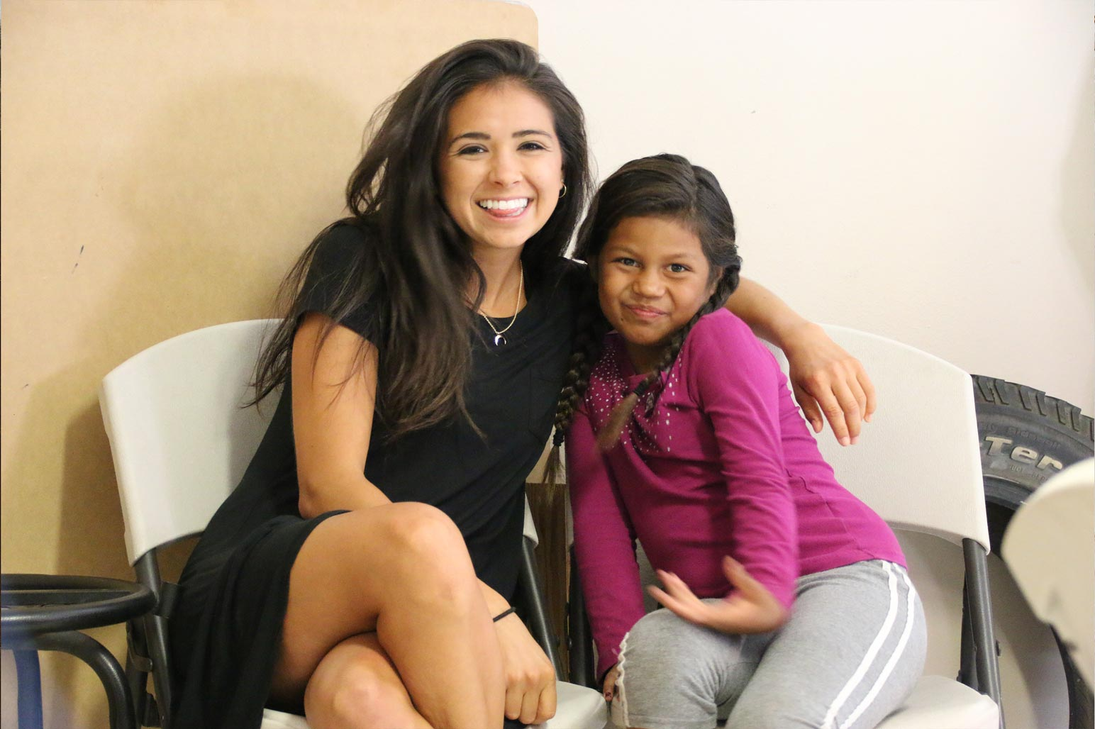 Caring Hearts Mexico Girls Home4