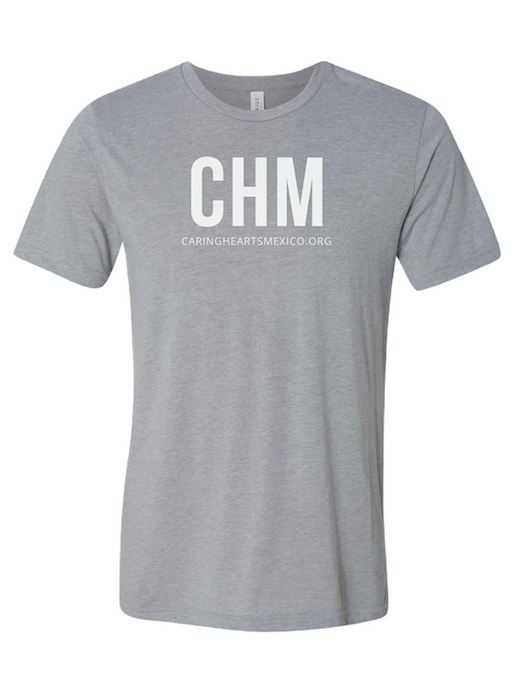 Grey CHM Shirt