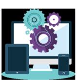 Employee training learning technology