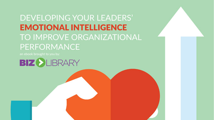 Emotional Intelligence eBook