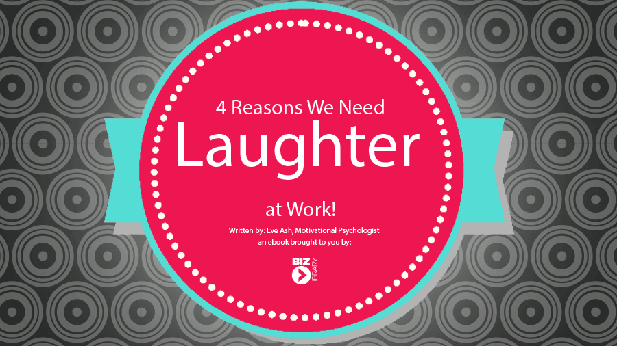 Laughter at Work eBook