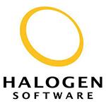 Halogen logo